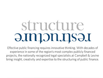 structure, restructure