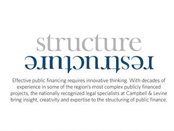 structure, restructure