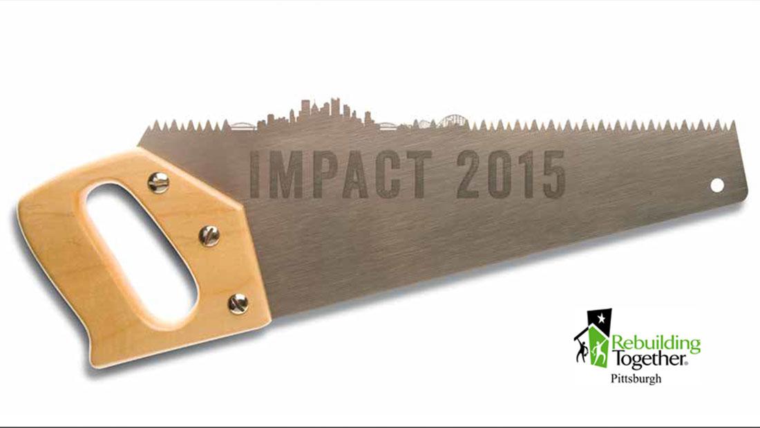 Impact 2015 saw