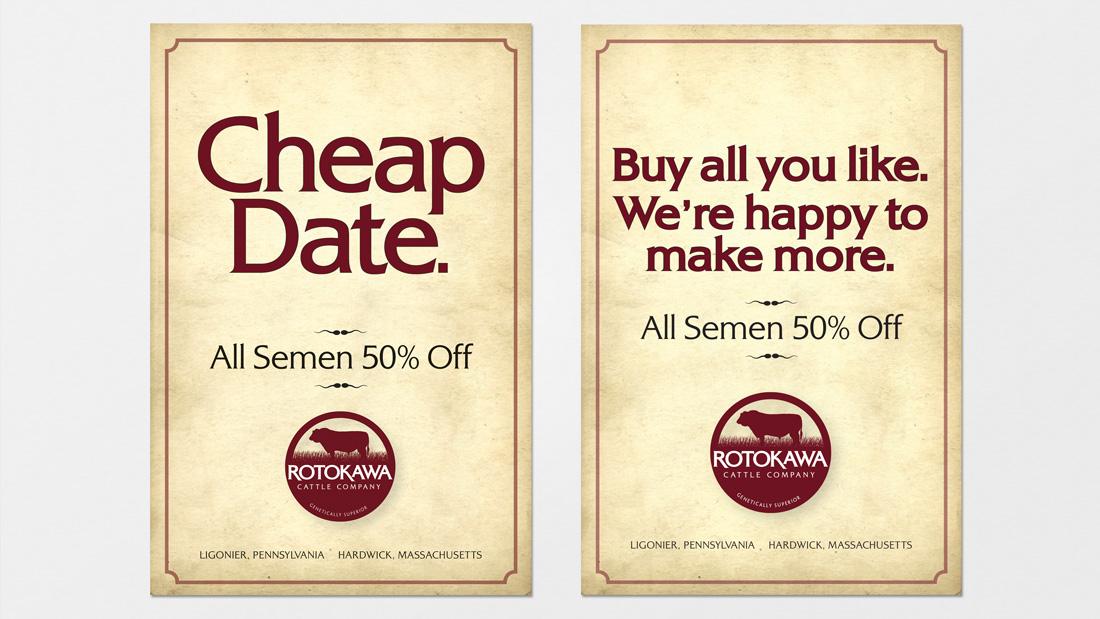 all semen 50% off