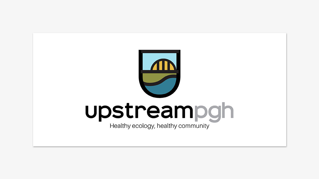 UpstreamPgh. Healthy ecology. Healthy community.